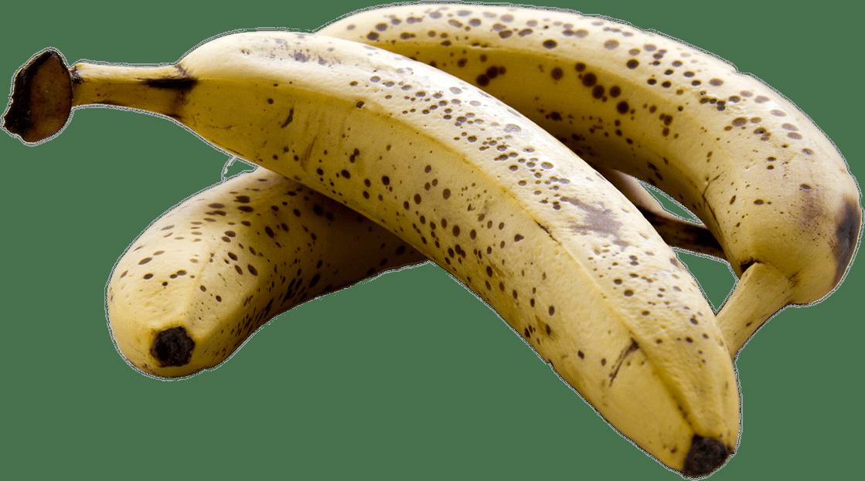 vegan bananenbrood rijpe bananen - Greetbana